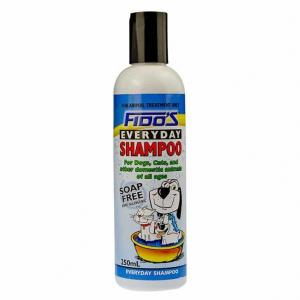 Fidos Fidos Everyday Shampoo 250ml