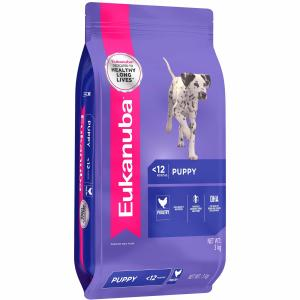 Eukanuba EUK Puppy All Breed 3kg