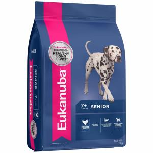 Eukanuba Eukanuba - Senior All Breeds Dry Dog Food