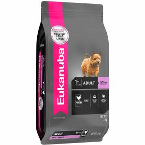 Eukanuba Eukanuba - Adult Small Breed Dry Dog Food