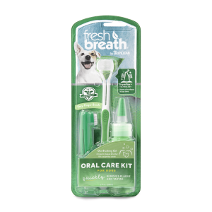 Tropiclean Tropiclean Oral Care Kit Large
