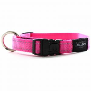 Rogz Rogz - Reflective Nylon Dog Collar