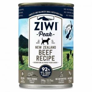 ZiwiPeak Ziwi Peak Daily Cuisine Dog Cans Beef 85g