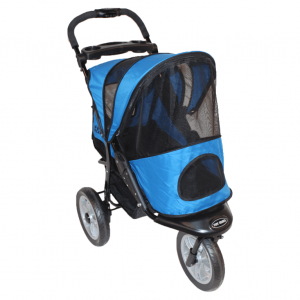 Pet Gear Pet Gear Stroller All Terrain