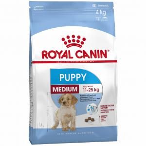 Royal Canin Royal Canin - Medium Breed Junior Dry Puppy Food
