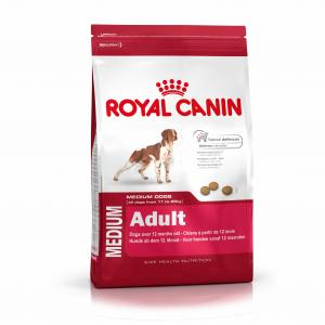 Royal Canin Royal Canin - Adult Medium Breed Dry Dog Food