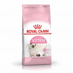 Royal Canin Royal Canin - Dry Kitten Food
