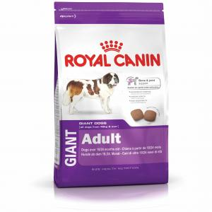 Royal Canin Royal Canin Adult Giant 15kg