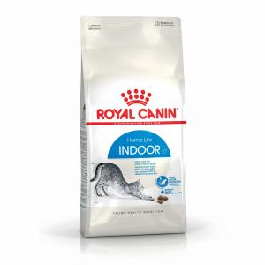 Royal Canin  Home Life Indoor C At Food