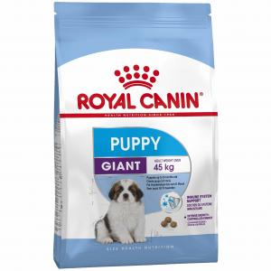 Royal Canin Royal Canin Dog Giant Puppy 15kg