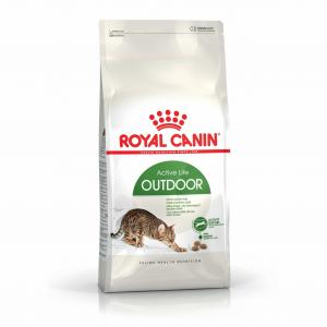 Royal Canin Royal Canin Cat Outdoor 2kg