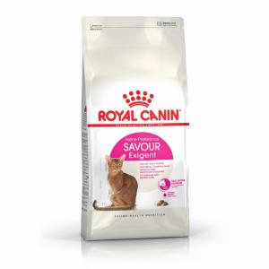 Royal Canin Royal Canin - Cat Exigent Savour Sensation