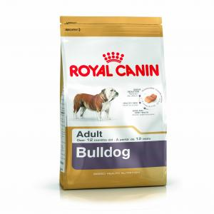 Royal Canin Royal Canin Bulldog 12kg