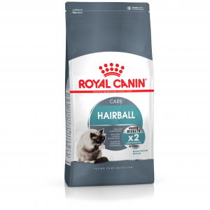 Royal Canin  Cat Hairball Care