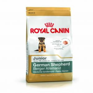 Royal Canin Royal Canin Dog German Shepherd Jnr 12kg