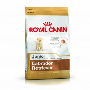 Royal Canin Royal Canin Dog Labrador Junior 12kg