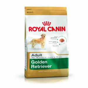 Royal Canin Royal Canin Dog Golden Retriever 12kg