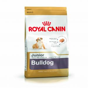 Royal Canin Royal Canin Bulldog Junior 12kg