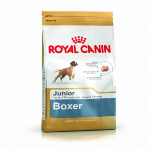 Royal Canin Royal Canin Dog Boxer Junior 12kg