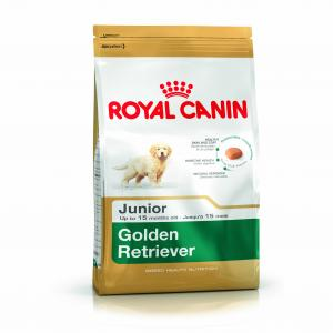 Royal Canin Royal Canin Dog Golden Retriever Jnr 12kg