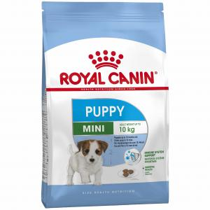 Royal Canin Royal Canin - Mini Junior Small Breed - Dry Puppy Food