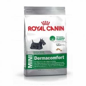 Royal Canin Royal Canin Dog Mini Dermacomfort 2kg