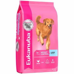 Eukanuba Eukanuba Weight Control Large Breed Dry Dog Food 14kg