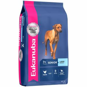 Eukanuba EUK Dog Senior Large Breed 14kg