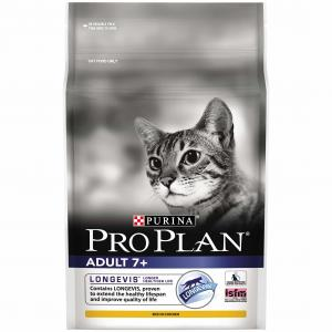 Pro Plan Pro Plan - Adult with Longevis Dry Cat Food