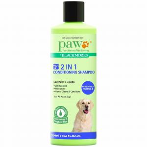 Paw PAW 2in1 Conditioning Shampoo