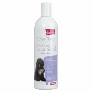 Yours Droolly  Shear Magic Detangle Conditioner
