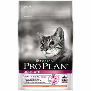 Pro Plan Pro Plan Delicate OptiRenal Dry Cat Food 2.5kg