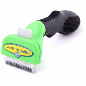 Furminator FURminator - Deshedding Tool for Long Hair Dogs