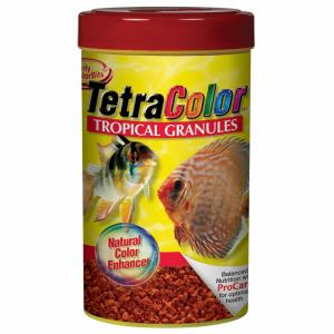 Tetra Tetra Colour Tropical Granules 300g