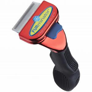 Furminator Furminator DeShedding Tool for Dogs - Short Hair Small