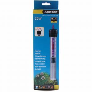 Aqua One Aqua One - Glass Aquarium Heater