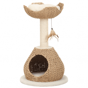 Petpals Petpals Walk-up Condo Scratcher