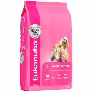 Eukanuba Eukanuba - Dog Weight Control Adult Dry Dog Food
