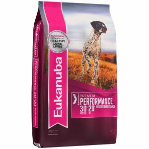 Eukanuba EUK Dog 15kg Work & Endura