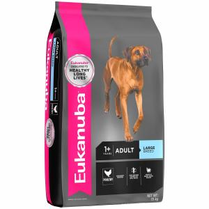 Eukanuba Eukanuba Large Breed Dry Dog Food