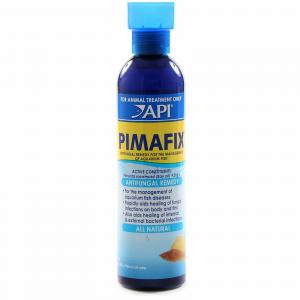 API API - Pimafix - Aquarium Fungal & Bacterial Infection Treatment