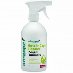 Aristopet Ap Hutch Cage Cleaner 500ml