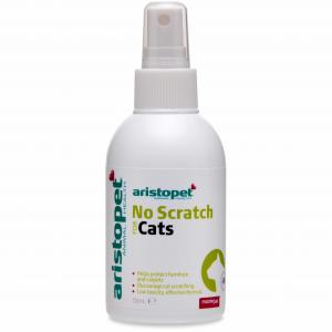 Aristopet  No Scratch Spray 125ml