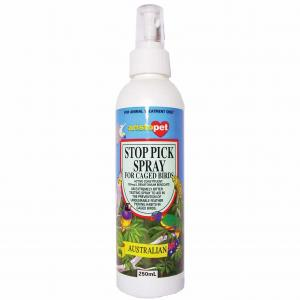 Aristopet  Stop Pick Spray 250ml