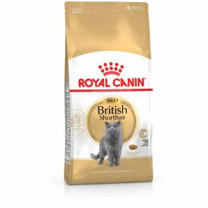 Royal Canin Royal Canin Cat British Shorthair 2kg