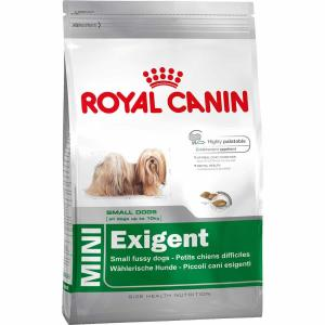 Royal Canin Royal Canin Dog Mini Exigent 2kg