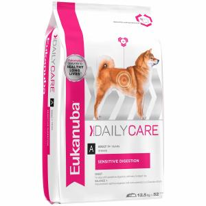 Eukanuba EUK Dog Sensitive Digestion 12.5kg