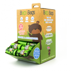 Beco Things Beco Bags 15pk Singles Counter Display