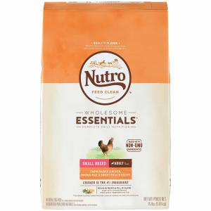 Nutro Nutro Wholesome Essentials Chicken, Rice & Sweet Potato Small Breed Dry Dog Food