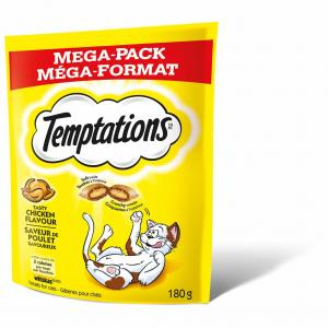 Temptations Temptations Chicken Cat Treats